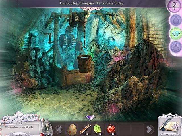 Spiele Screenshot 2 Prinzessin Isabella: Die Rückkehr des Fluches