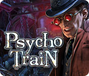 Feature- Screenshot Spiel Psycho Train