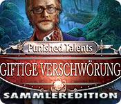 Punished Talents: Giftige Verschwörung Sammleredit