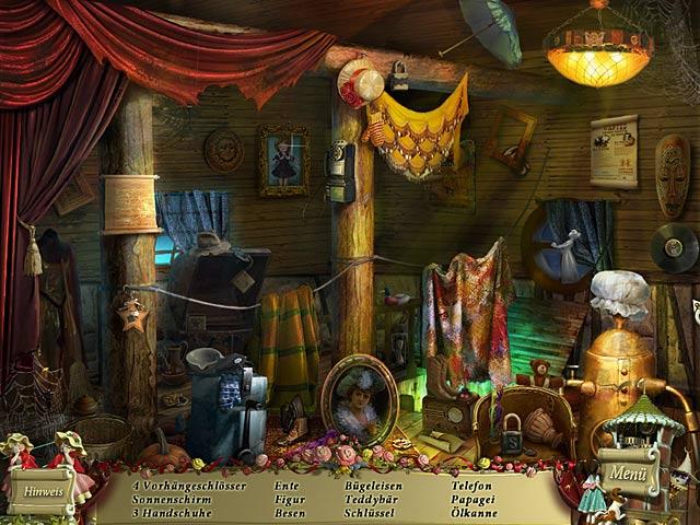 Video für Puppet Show: Mystery of Joyville ™