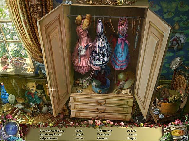 Spiele Screenshot 1 PuppetShow: Die Seelen der Unschuldigen