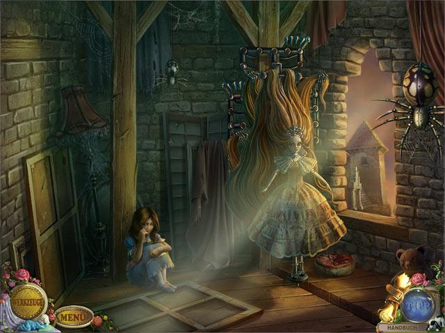 Spiele Screenshot 1 PuppetShow: Rückkehr nach Joyville