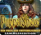 PuppetShow: Der Preis der Unsterblichkeit Sammlere