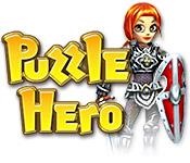 Feature- Screenshot Spiel Puzzle Hero
