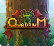 Feature- Screenshot Spiel Quadrium 3