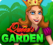 Feature- Screenshot Spiel Queen's Garden