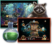 Queen's Quest 2: Vergessene Geschichten Sammleredi