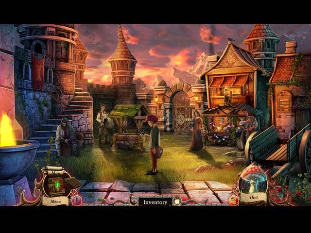 Queen's Quest 2: Vergessene Geschichten img