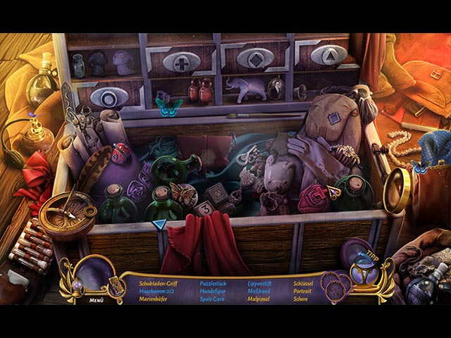 Queen's Quest 3: Das Ende der Dämmerung img