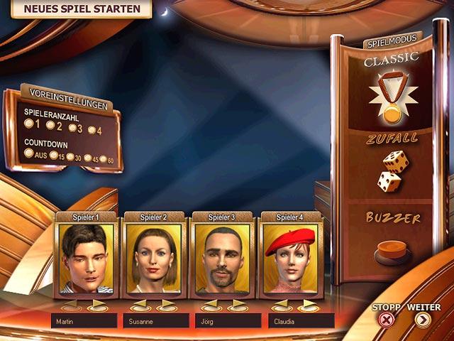 Spiele Screenshot 1 Quiz Time