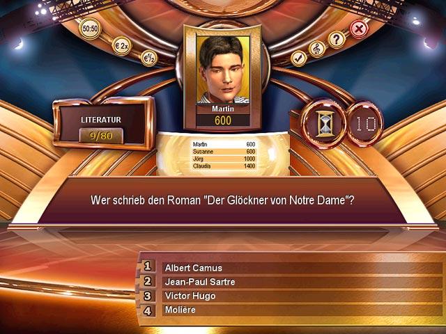 Spiele Screenshot 2 Quiz Time