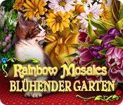 Rainbow Mosaics: Blühender Garten