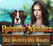 Rainbow Mosaics: Der Wächter des Waldes