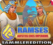 Ramses: Aufstieg eines Imperiums Sammleredition