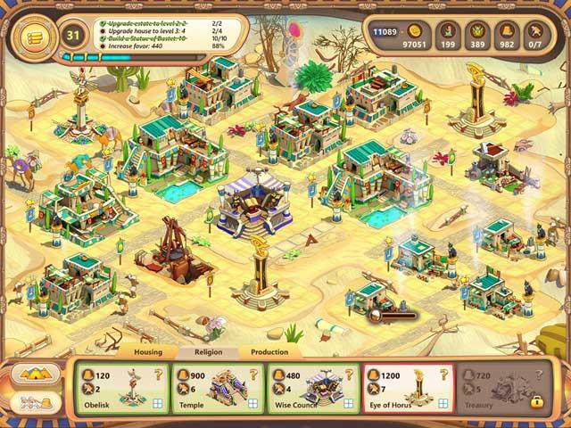 Ramses: Aufstieg eines Imperiums img