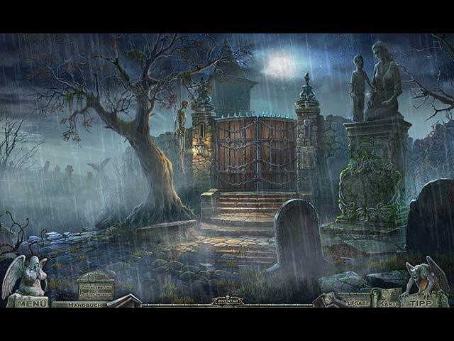 Redemption Cemetery: Todgeweihte leben länger Samm img