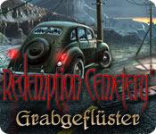 Redemption Cemetery: Grabgeflüster