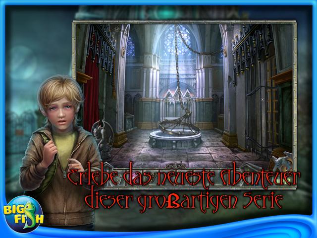 Screenshot für Redemption Cemetery: Die Not der Kinder Sammleredition