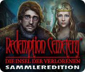 Feature- Screenshot Spiel Redemption Cemetery: Die Insel der Verlorenen Sammleredition