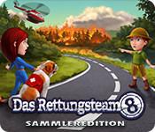 Feature- Screenshot Spiel Das Rettungsteam 8 Sammleredition