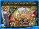 Screenshot für Revived Legends: Straße der Könige Sammlerediton