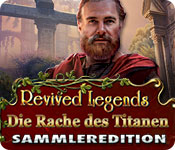 Revived Legends: Die Rache des Titanen Sammleredit