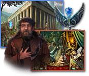 Revived Legends: Die Rache des Titanen Sammleredit