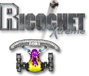 Feature- Screenshot Spiel Ricochet Xtreme
