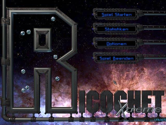 Spiele Screenshot 1 Ricochet Xtreme
