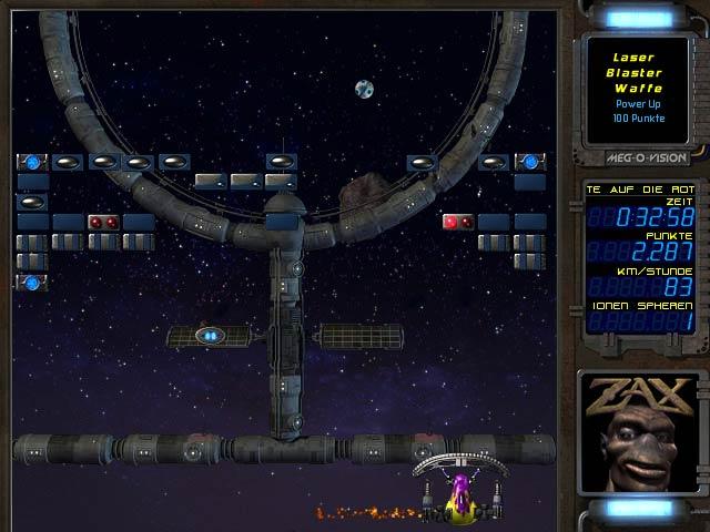Spiele Screenshot 2 Ricochet Xtreme