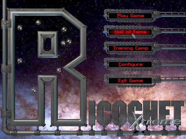 Spiele Screenshot 3 Ricochet Xtreme