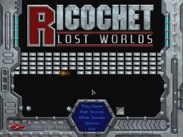 Spiele Screenshot 3 Ricochet Lost Worlds