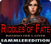 Riddles of Fate: Inferno der Laster Sammleredition