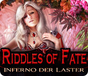 Riddles of Fate: Inferno der Laster  – Komplettlösung