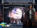 Screenshot für Riddles of Fate: Memento Mori Sammleredition