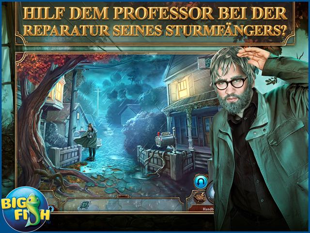 Screenshot für Rite of Passage: Sturm des Jenseits Sammleredition