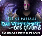 Rite of Passage: Das Versteckspiel des Grauens Sam