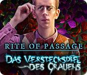 Rite of Passage: Das Versteckspiel des Grauens – Komplettlösung