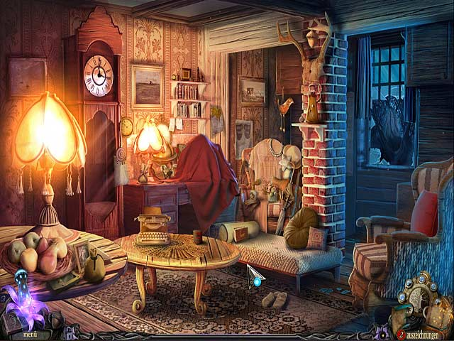 rite of passage kind des waldes sammleredition ipad iphone android pc spiel big fish. Black Bedroom Furniture Sets. Home Design Ideas