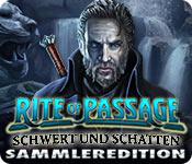 Rite of Passage: Schwert und Schatten Sammlerediti