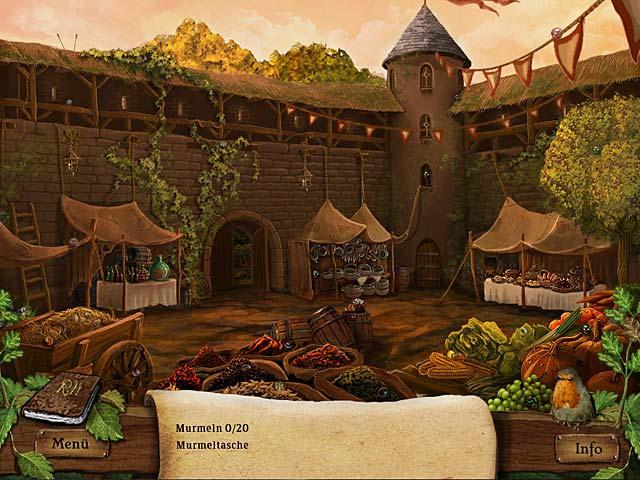 Spiele Screenshot 1 Robin Hood