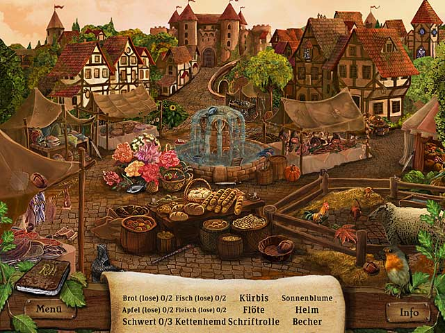Spiele Screenshot 2 Robin Hood