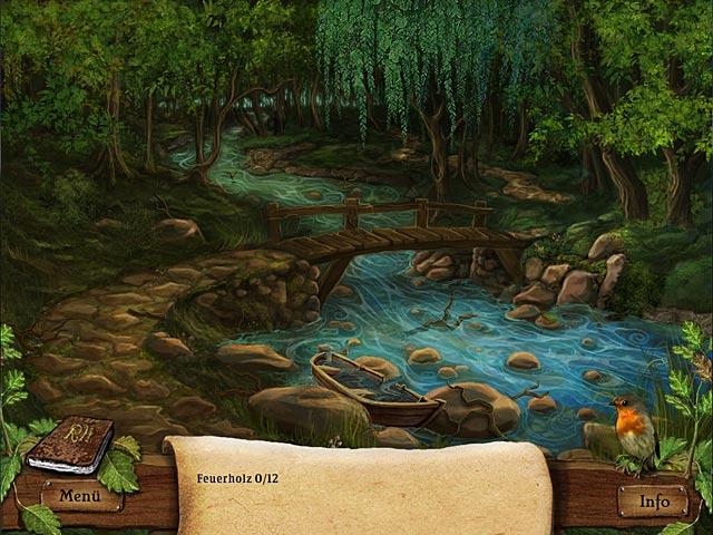 Spiele Screenshot 3 Robin Hood