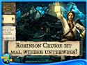 Screenshot für Robinson Crusoe and the Cursed Pirates