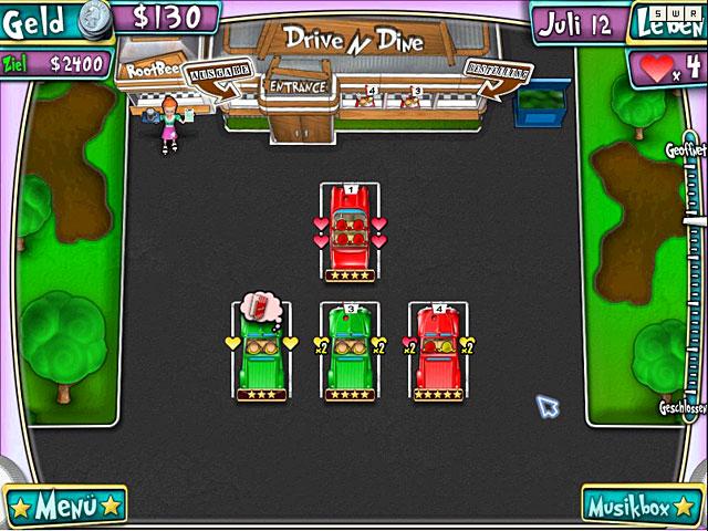 Spiele Screenshot 1 Roller Rush