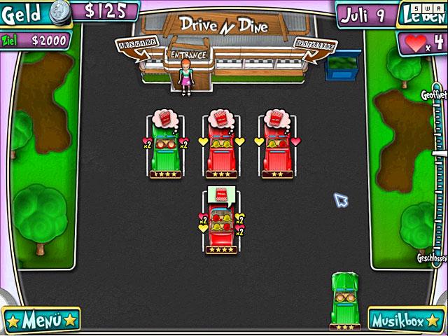 Spiele Screenshot 3 Roller Rush