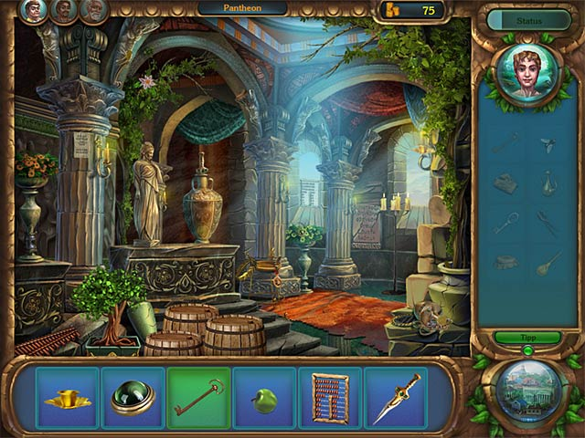 Spiele Screenshot 1 Romance of Rome