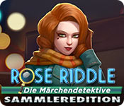 Rose Riddle: Die Märchendetektive Sammleredition