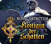 Royal Detective: Königin der Schatten – Komplettlösung