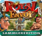 Feature- Screenshot Spiel Royal Envoy Sammleredition